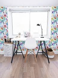 Watercolor Wallpaper For Walls by Watercolor Cactus Wallpaper Removable Wallpaper