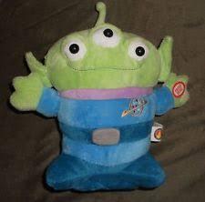 toy story talking alien ebay