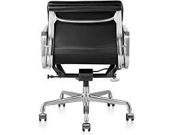 eames soft pad group management chair hivemodern com