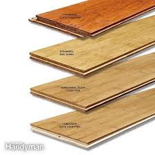 bamboo flooring pros and cons family handyman