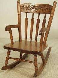 Childrens Leather Chair And Footstool Beautiful Childrens Rocking Chair With Footstool And Best 25