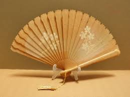 sandalwood fan kyosensu fukasen rakuten global market シルクファン deco 檜