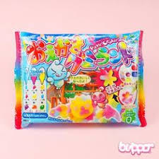 where to buy japanese candy kits 6pcs japanese candy kracie diy kits popin cookin gummy neruneru