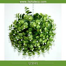 Mistletoe Decoration High Quality Home Garden Decoration Artificial Mistletoe Grass