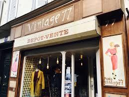 Boutique Japonaise Paris Nos Friperies Préférées à Paris