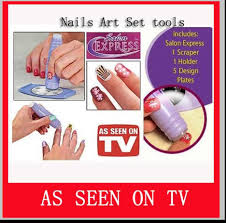nail art as seen on tv image collections nail art designs