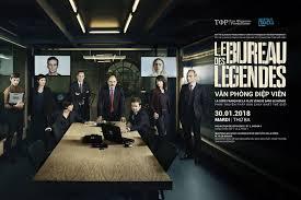 le bureau exclusive screening of le bureau des légendes the bureau