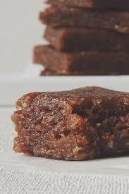 cuisine facile sans four brownies sans cuisson facile et avec seulement 6 ingrédients