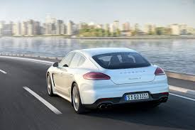 porsche car panamera 2014 porsche panamera preview j d power cars