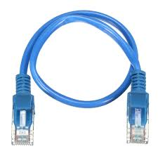 20cm rj45 cat5 ethernet cable male to male patch internet lan