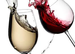glass of wine wine tips six basic steps in tasting wine the french cellar
