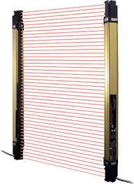 sunx safety light curtains screens distributors