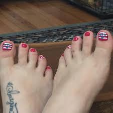 tickled pink nails 16 photos nail salons 3 ponquogue ave