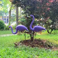 plastic lawn ornaments canada best selling plastic lawn