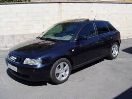 2009 audi a3 1 8 t specs audi a3 1 8t 1996 auto images and specification