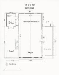 Palm Harbor Floor Plans by Manufactured Home Additions