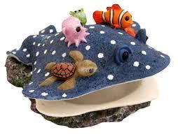 aeration ornaments for your aquairum from aqua one buy aquarium