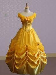 Belle Halloween Costume Adults Beauty U0026 Beast Belle Fairy Tale Long Fancy Dress Gown