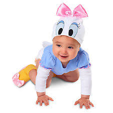 Baby Duck Halloween Costume Daisy Duck Costume Ebay