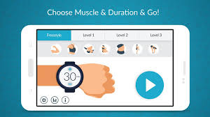 women workout home gym u0026 cardio android apps on google play