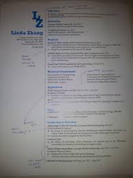 Private Tutor Resume Resume And Business Card Final Linda Zhang