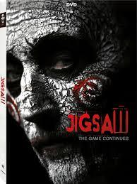 Seeking Season 1 Dvd Release Jigsaw Dvd Release Date January 23 2018