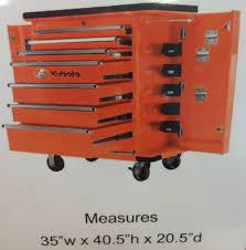 kubota tool cart the best cart