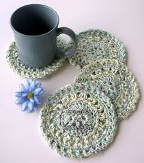 crocheted home decor creative art expressions