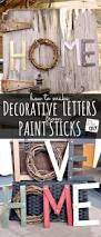 Decorative Letters For Home Best 25 Decorating Letters Ideas On Pinterest Decorated Letters