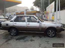 1982 toyota corolla for sale toyota corolla se limited 1982 for sale in lahore pakwheels