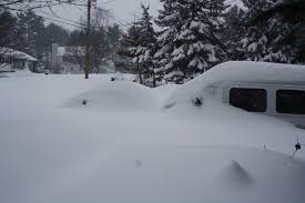Worst Snowstorm In History by Early February 2013 North American Blizzard Wikipedia