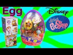 littlest pet shop easter eggs pin by hill on disney disney