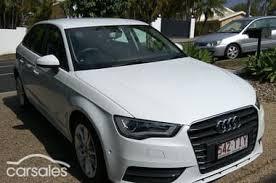 audi car a3 used audi a3 cars for sale in australia carsales com au