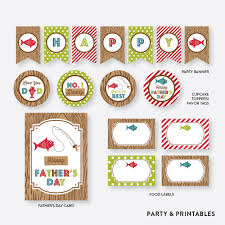 i love fishing father u0027s day free printables catch my party