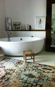 Vintage Bathroom Rugs Bathroom Soft And Comfy Bathroom Carpet U2014 Trashartrecords Com