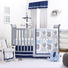 boys baby bedding for baby jcpenney