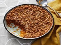 best thanksgiving dessert recipes food network pumpkin