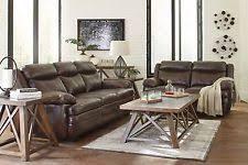 Ashley Furniture Leather Loveseat Ashley Furniture Leather Loveseats Ebay