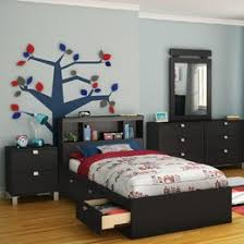 Kids Bedroom Furniture Youll Love Wayfair - Images of bedroom with furniture