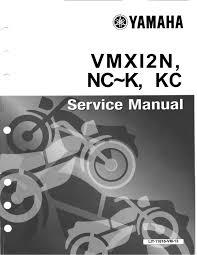 yamaha vmax 1200c manual by steve hayabusa issuu