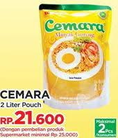 Minyak Kelapa Di Supermarket promo harga minyak goreng terbaru minggu ini katalog yogya hemat id