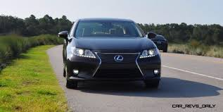 2015 lexus es 350 sedan review 2015 lexus es300h review