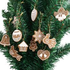 online get cheap christmas ornaments clay aliexpress com