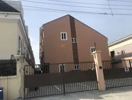 3 bedroom duplex for rent 3 bedroom houses for rent in lekki lagos nigeria 249 available