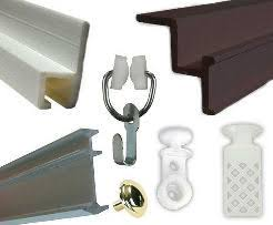 I Beam Drapery Track Curtain Tracks Snaps U0026 Drawer Hardware At Trailer Parts Superstore