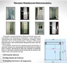 Top Elevadores Residenciais :: Engix &OS35