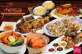 promo cuisine 50 mesa moderne food drinks promo
