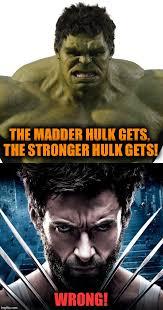 Wolverine Picture Meme - wolverine imgflip