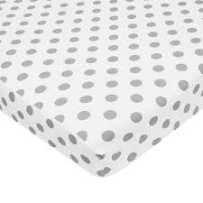 Organic Mini Crib Sheets by Amazon Com American Baby Company 100 Cotton Percale Fitted