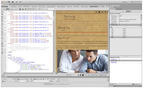 the best in web design software